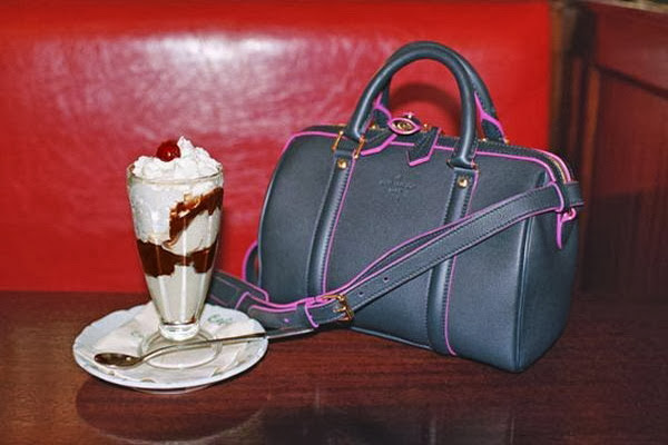 Интернет-магазин брендовых сумок и аксессуаров Луи Виттон