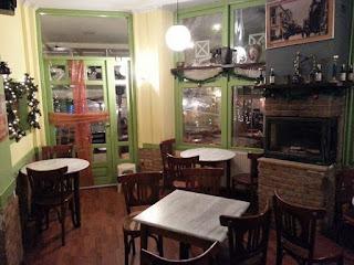 Εστιατόριο μεζεδοπωλείο Ζυθος & Γευσεις