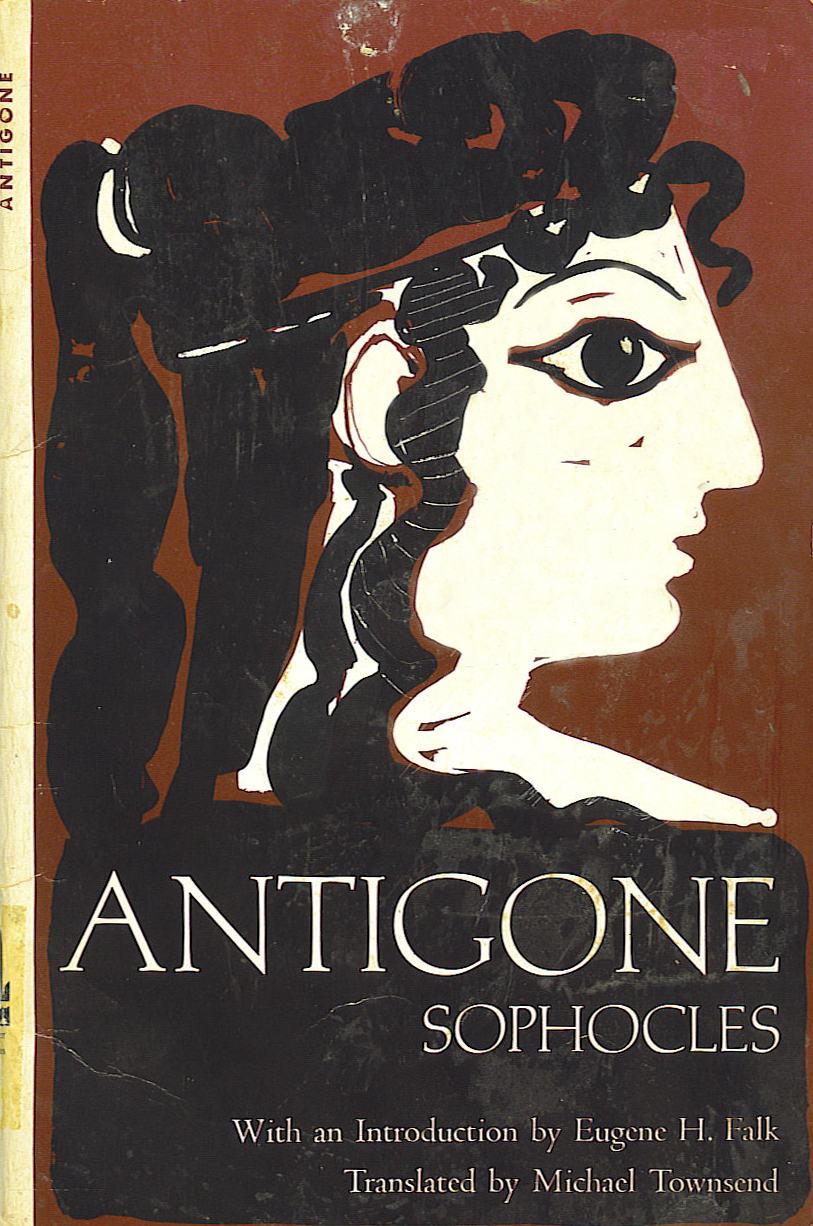 sophocles antigone 441 442bc essay example Antigone essay sample: a piece of greek mythology was created in 441 bc antigone sets the tragedy of sophocles into motion.