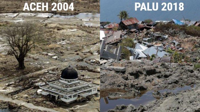 Mengerikannya Gempa Saat Allah Murka Dalam Surah Al Zalzalah