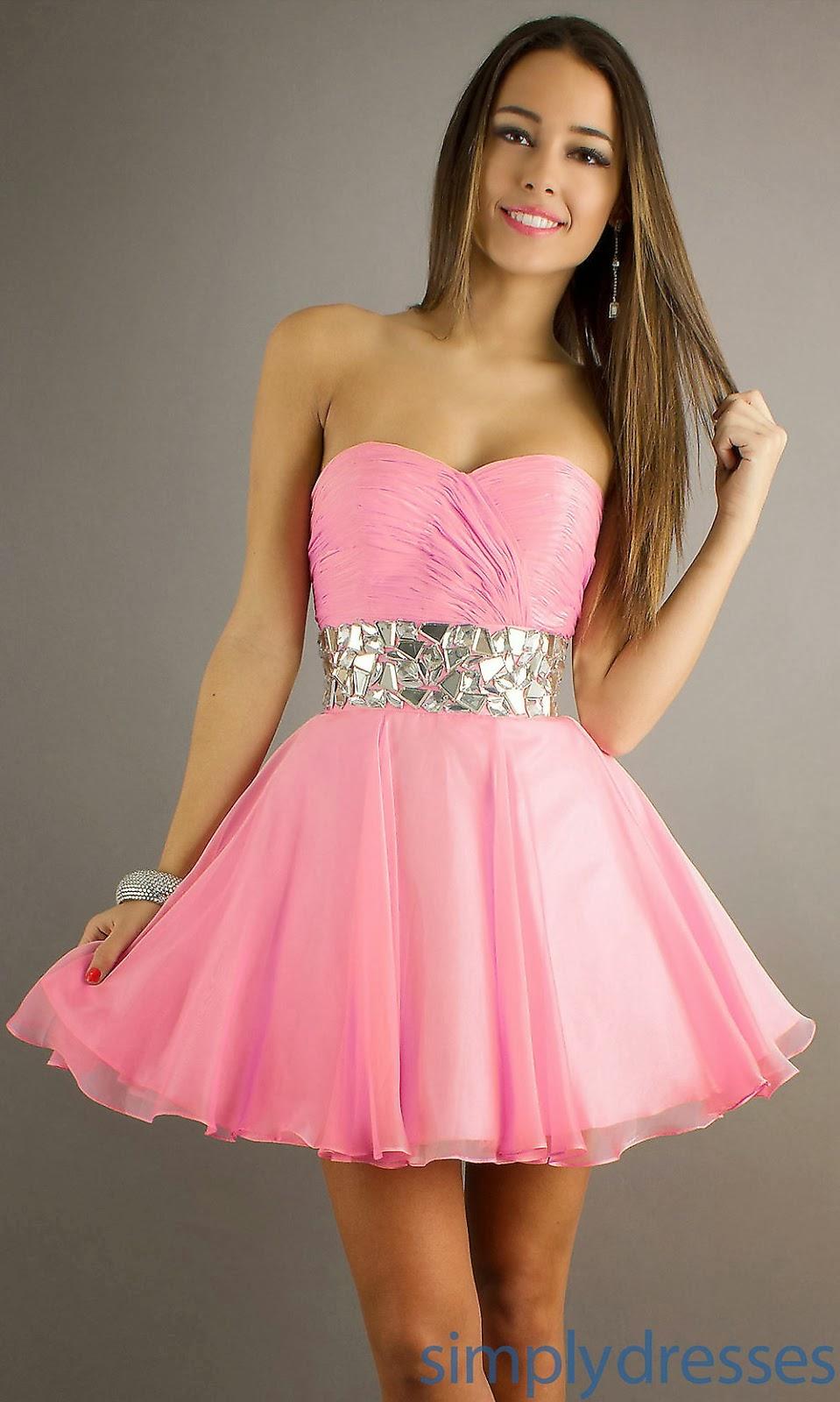 Vestidos de graduación, mi vestido perfecto