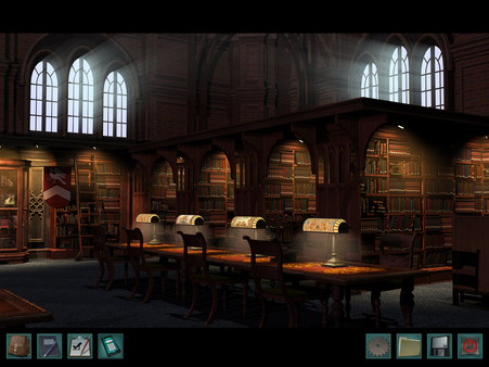 Nancy Drew Warnings at Waverly Academy PC Game Download