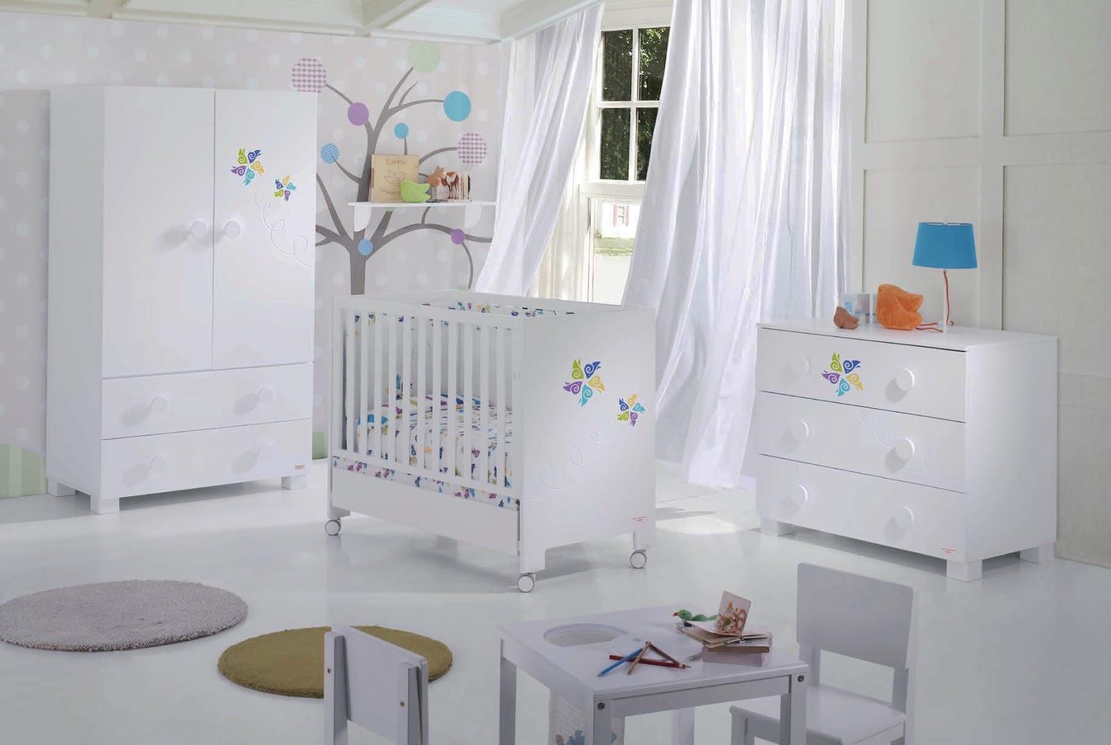 Passeggini trio culle di design per il neonato: Culle e Lettini di ...