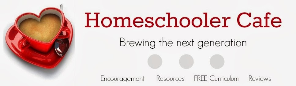 Homeschooler Cafe'
