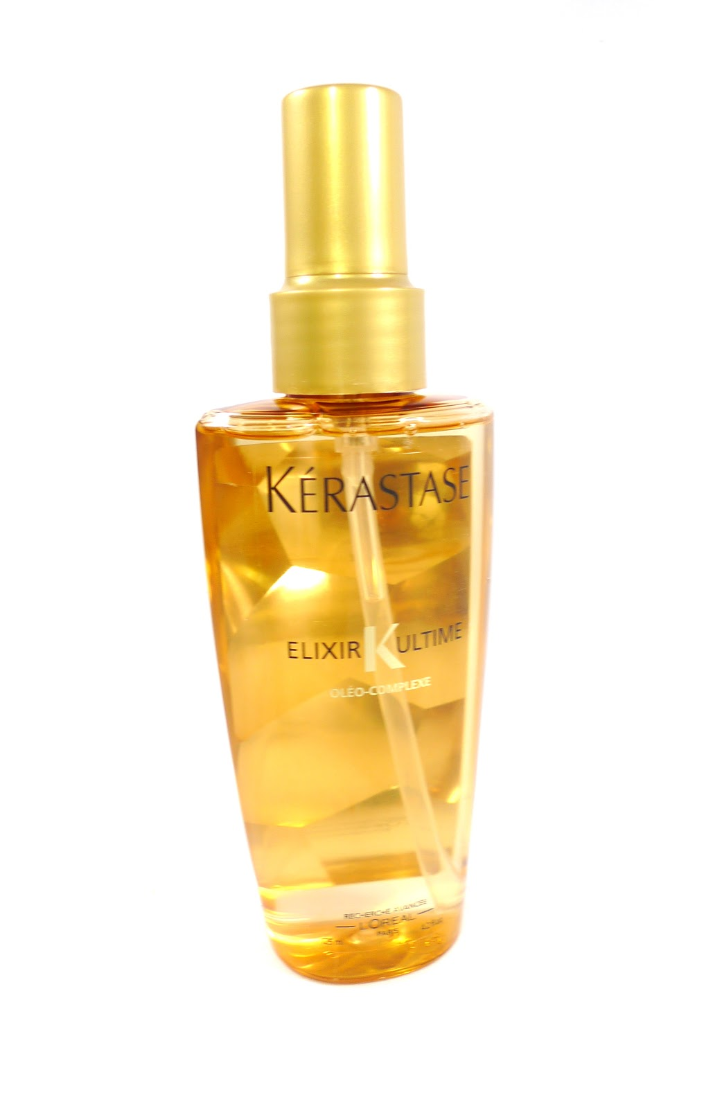 review kerastase elixir ultime the beauty junkee. Black Bedroom Furniture Sets. Home Design Ideas