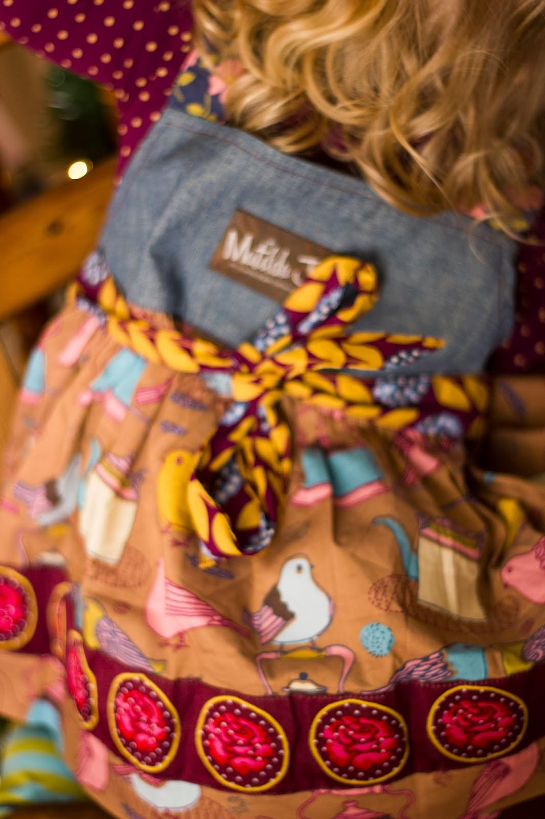 Matilda Jane Details