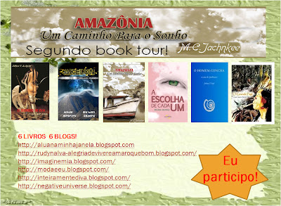 Blog Amazonia um caminho para o sonho.