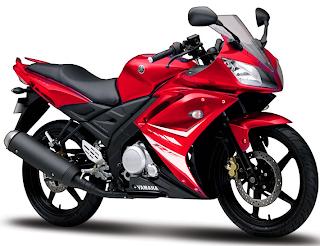 Modif Yamaha Vixion 2013