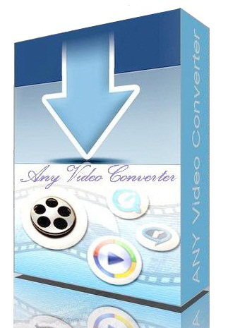 Download Any Video Converter Free 5.5.8