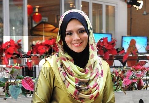 Penampilan Terbaharu Pengacara TV3 Nurul Syuhada Nurul Ain