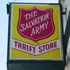 Salvation Army Lodging