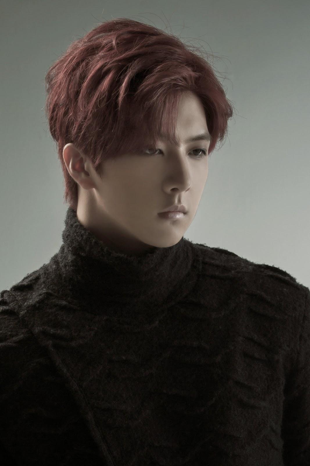 MBLAQ Winter Cheondung