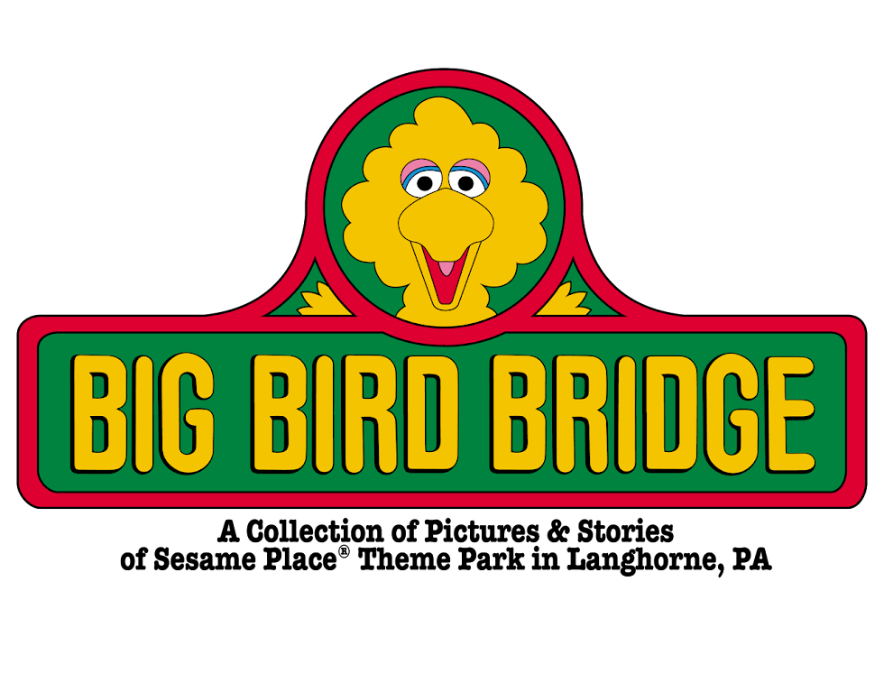 Big Bird Bridge