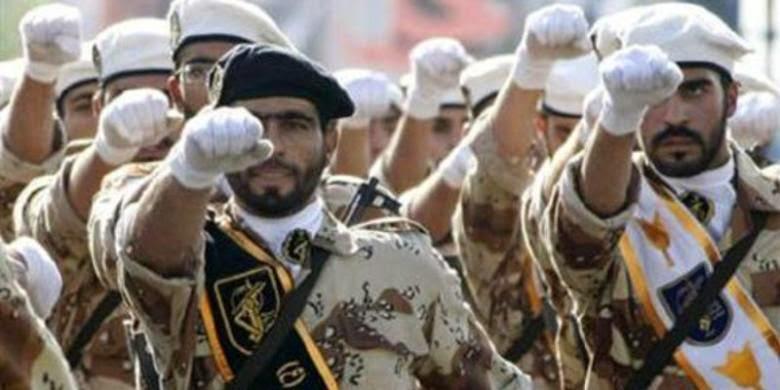 Iran Pastikan Seorang Jenderal Tewas Diserang Israel di Suriah
