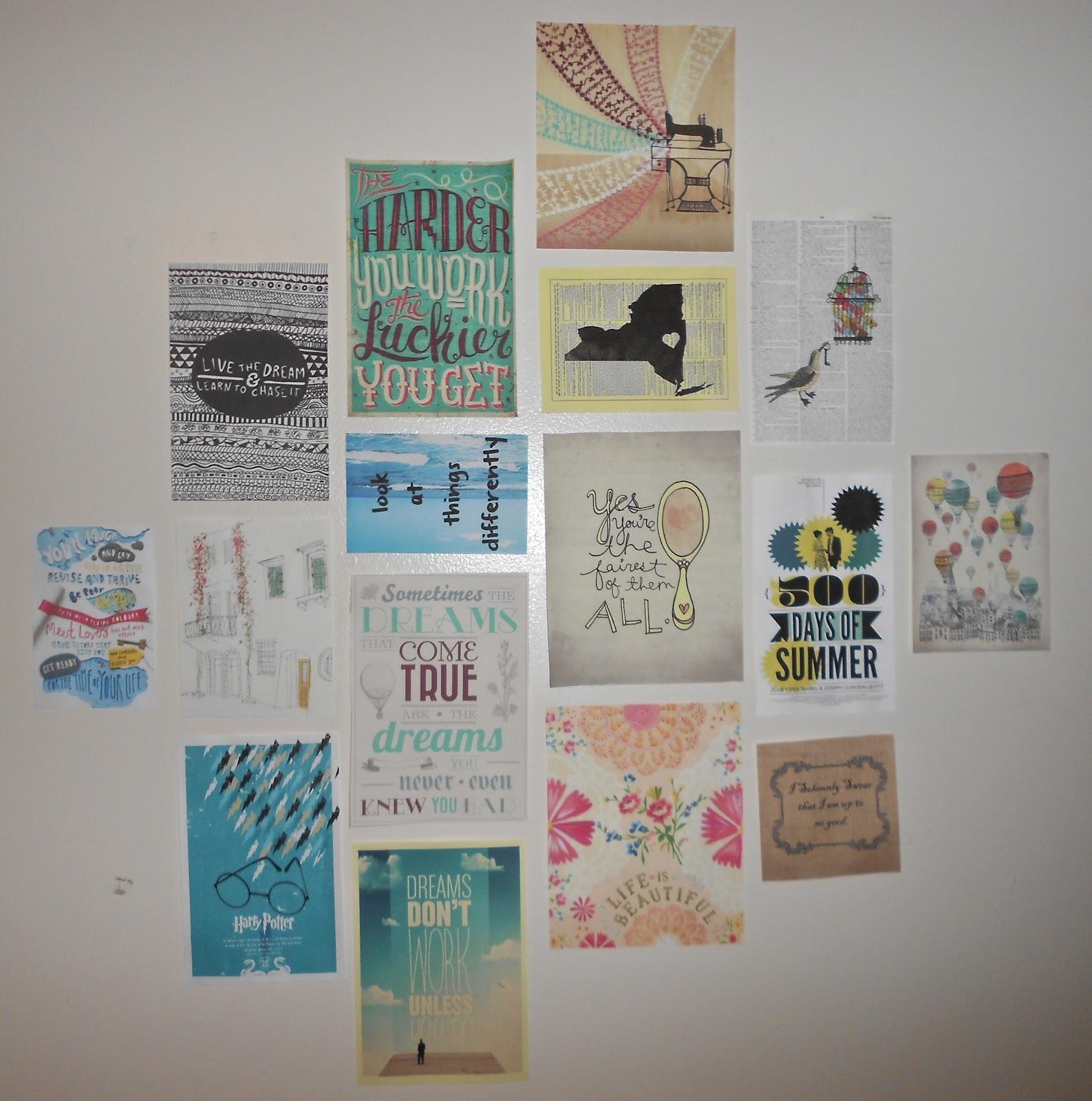 diy dorm decor   decorating ideas