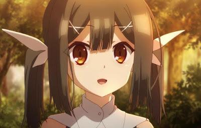 Fate/kaleid liner Prisma☆Illya 2wei Herz! Episode 6 Subtitle Indonesia