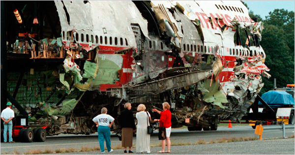 delays dramas and disagreements in the twa 800 flight investigation More info on list of people who died in plane crashes wikis encyclopedia under investigation: bill barilko can: twa flight 800: east moriches.