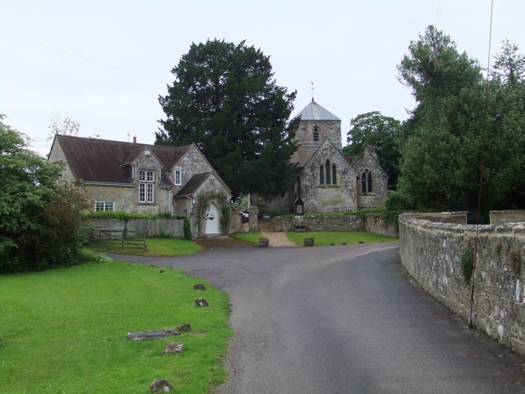 The Rings Fonthill Bishop