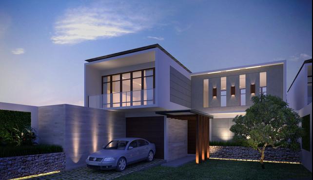 Fachadas casas modernas julio 2013 for Fachadas d casas bonitas