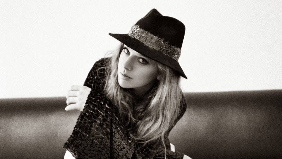 ZZ Ward Wick-it Remix