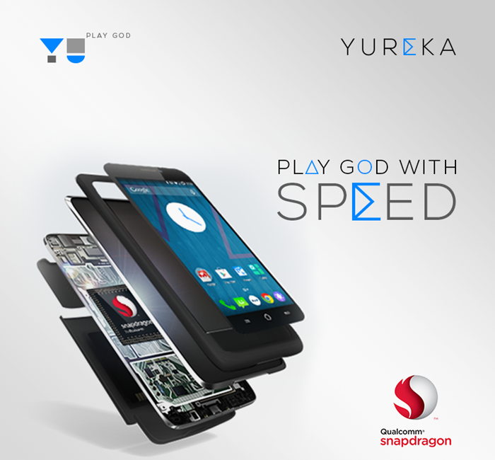 Yu Yureka With CyanogenMod OS Could Be The Best Phone Of 2015 ?