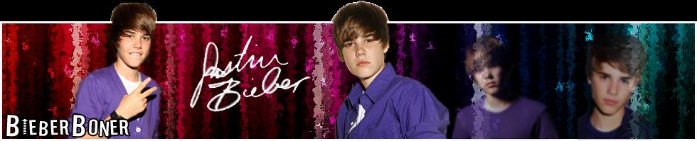 Bieber Boner Pictures