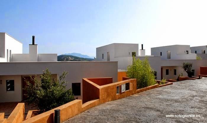 Arquitectura de casas fotos de modernas casas del for Arquitectura de casas modernas