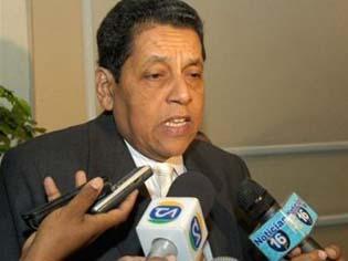 Pina Toribio dice Hipólito no tiene capacidad para ser presidente del país