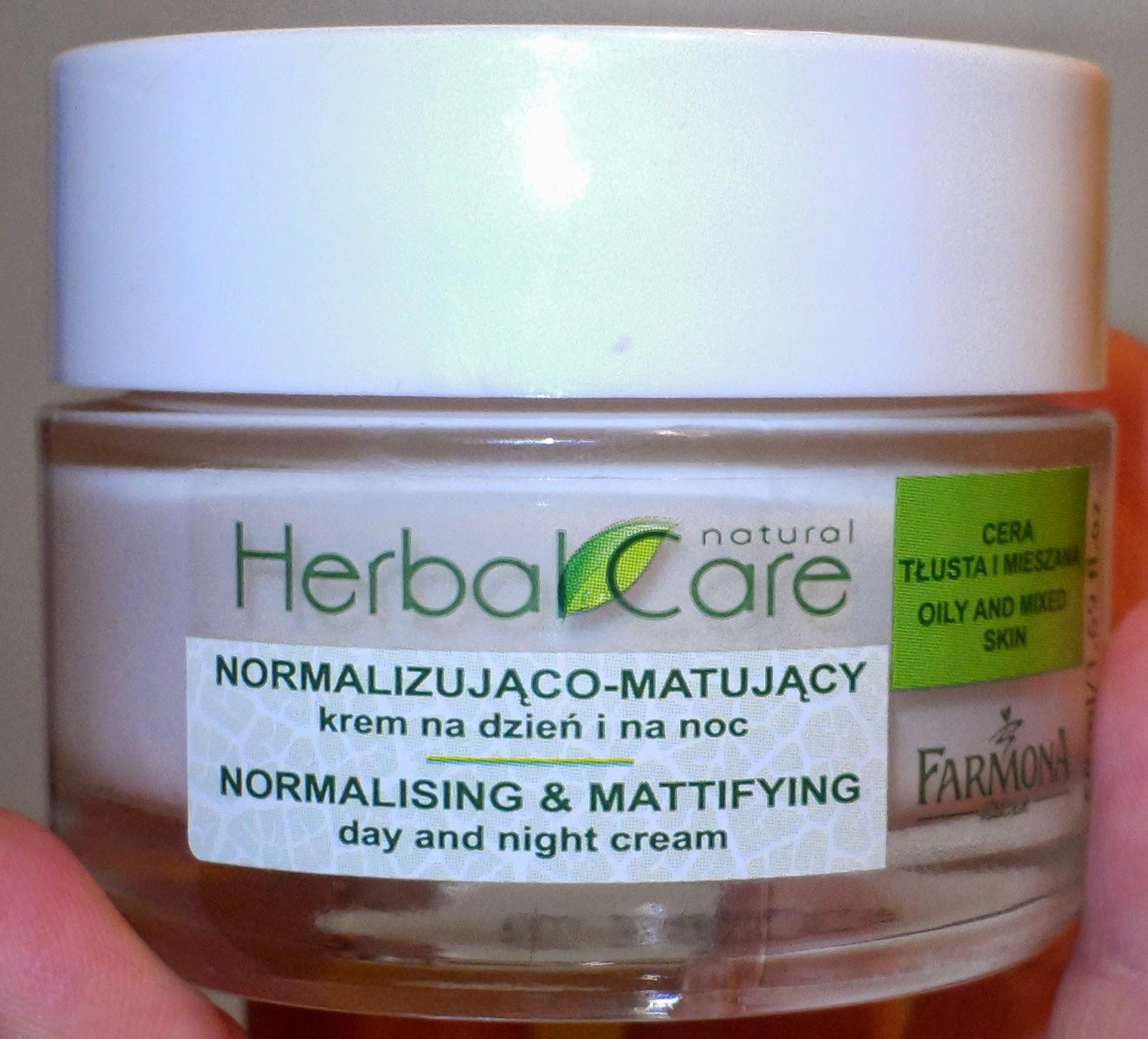 herbal care farmona