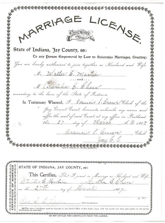 Letter Request To Solemnize Marriage