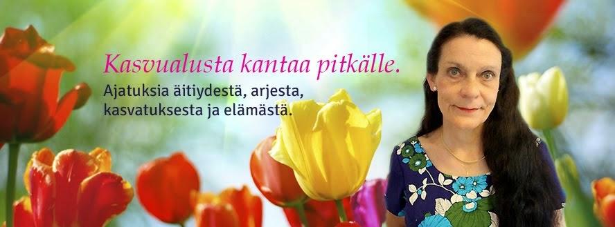 Tuulikki Saarinen