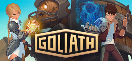 Goliath PC Game Free Download