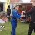 O pior professor de artes marciais da história