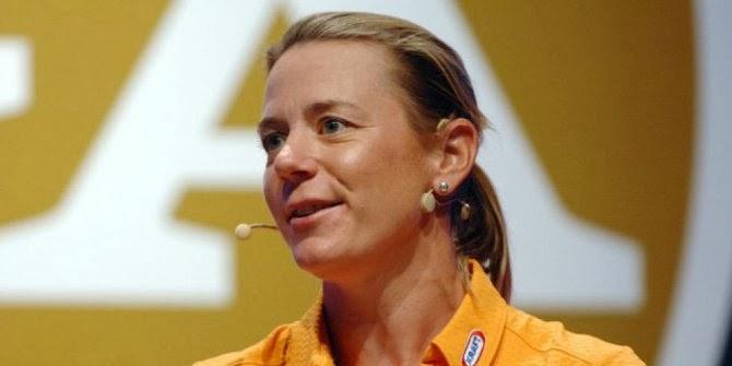 Annika Sorenstam