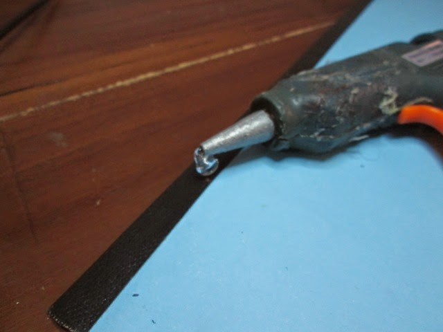 cara membongkar Harga lem tembak - lem tembak rusak - memperbaiki lem tembak 2