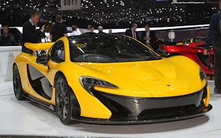 gambar mobil sport terbaru