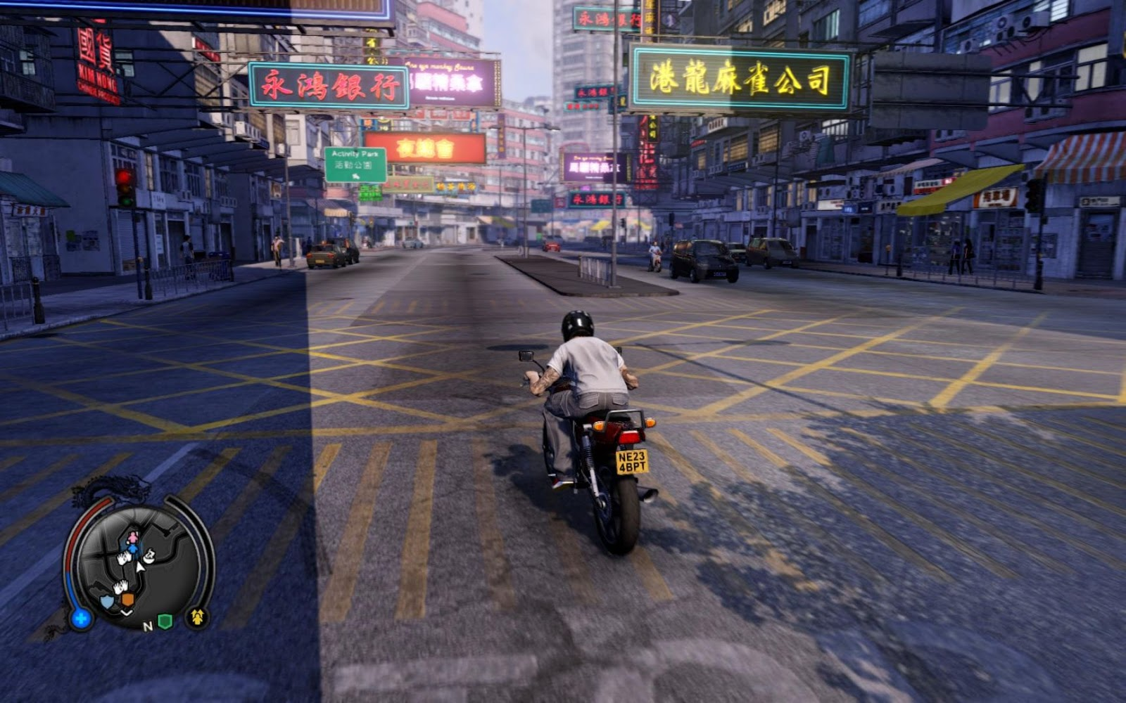 Sleeping Dogs Game Free Download For PC | Hienzo.com