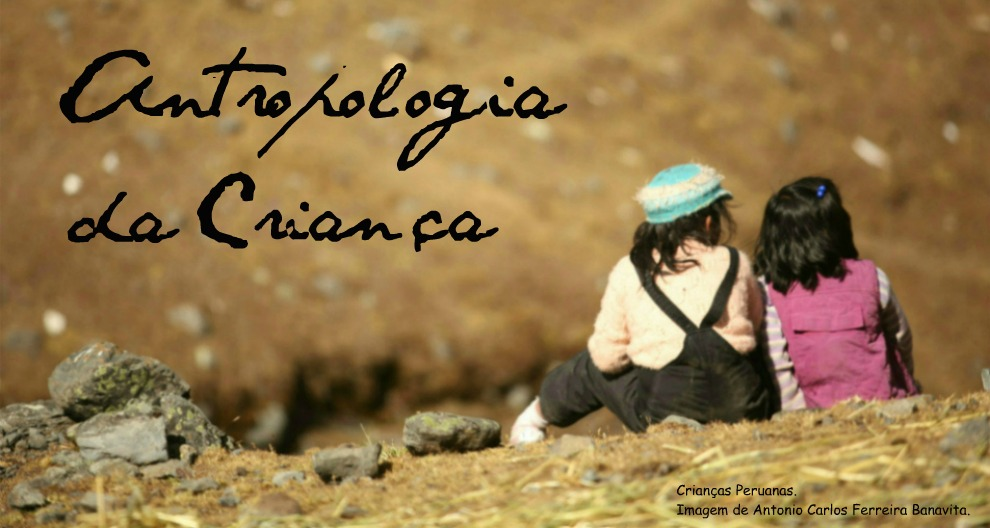 Antropologia da Criança