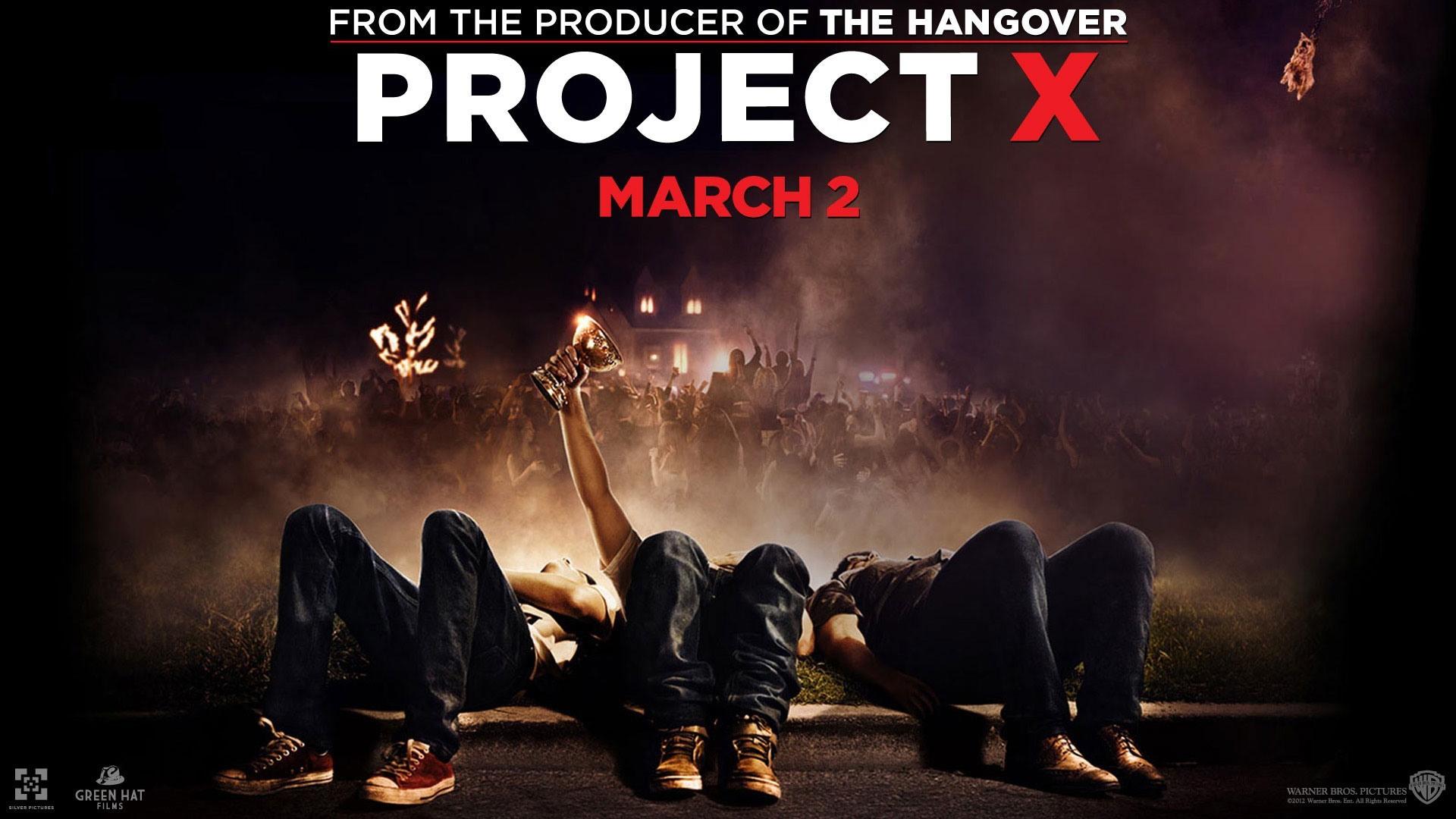 Project X Movie wallpaper - 854349