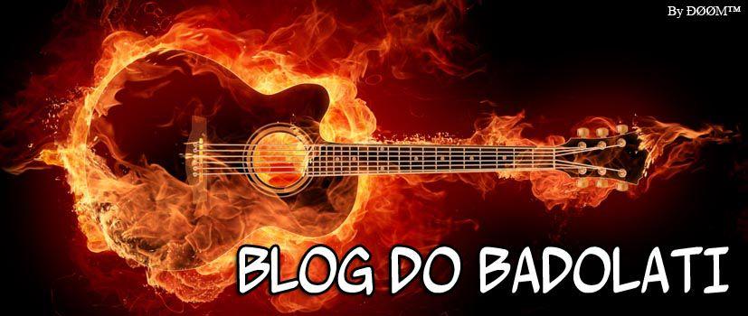 Blog do Badolati