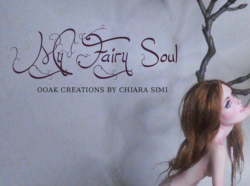 My fairy soul