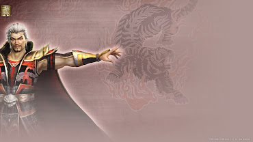 #25 Dynasty Warriors Wallpaper