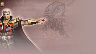 #25 Dynasty Warriors Wallpaper