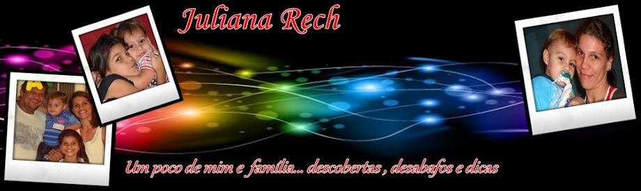 Juliana Rech