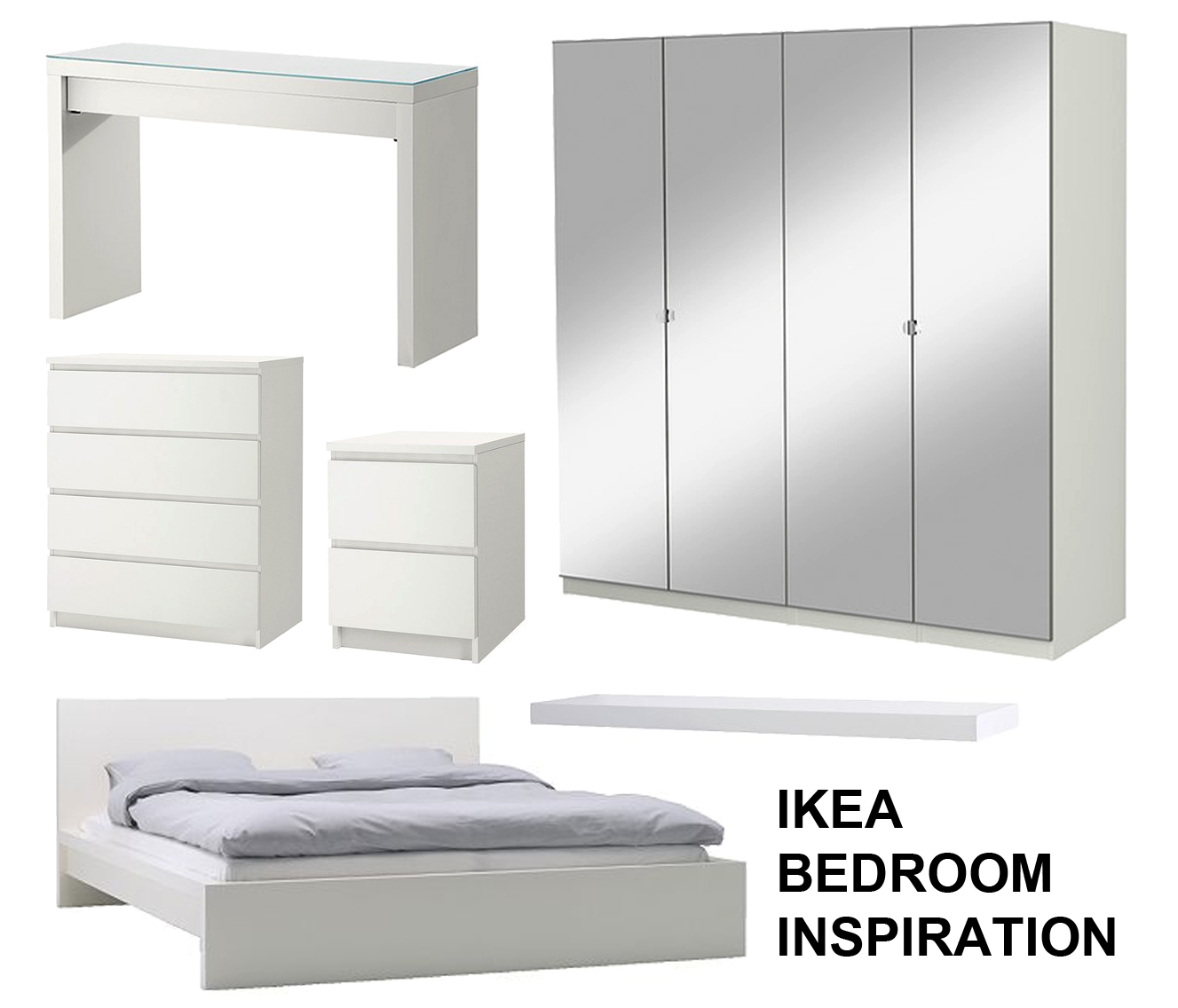 neeny 39 s wishlist ikea bedroom inspiration