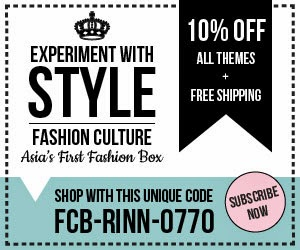 Fashion Culture Box Affliate