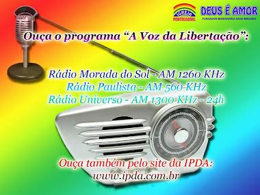 `La Voz de La Liberacion En Colombia