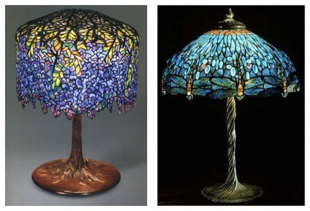Prezzi lampade tiffany originali lampada tiffany originale