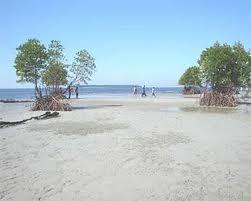 Pantai Keutapang Mameh