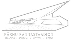 Pärnu Rannastaadion - KAREL LEETSARI MÄLESTUSVÕISTLUSE TOETAJA 2016-2018